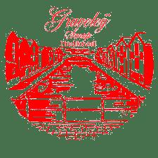 Graveleij Senap logotyp