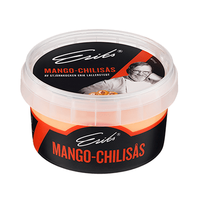 Eriks Mango-Chilisås