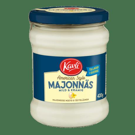 Produktbild av Kavli American style majonnäs