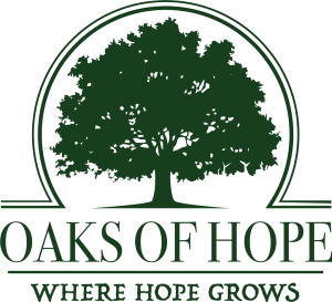 Oaks of hope green
