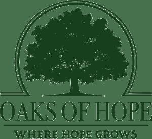 Oaks of hope green