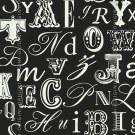 Papel de parede Decoração Infantil Letras Origini 27-34