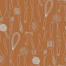 Papel de parede Decoração Cozinha Origini 76-34