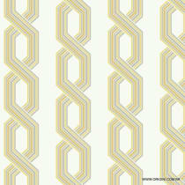 Papel de parede Decoração Geométrico Origini 204-19