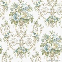 Papel de parede Decoração Floral Origini 205-15