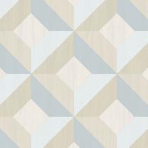 Papel de parede Decoração Geométrico 3D Origini 231-618