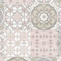 Papel de parede Decoração Mosaico Origini 231-611