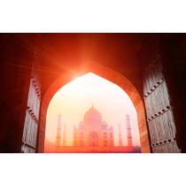 Painel Fotográfico Taj Mahal Origini