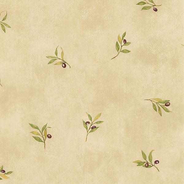 Papel de parede Decoração Folhas Origini 231-718