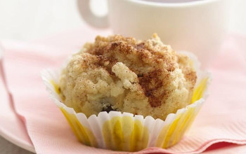 Passover Muffins with Sweet and Savory Variations