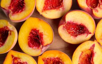 Cool Supreme Peaches
