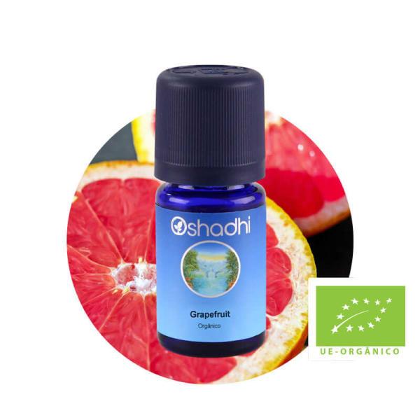 Grapefruit - Óleo Essencial Orgânico - 5ml