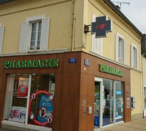 Pharmacie à vendre dans le département Orne sur Ouipharma.fr