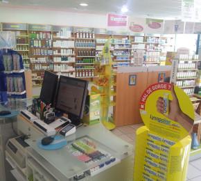 Pharmacie à vendre dans le département Yonne sur Ouipharma.fr