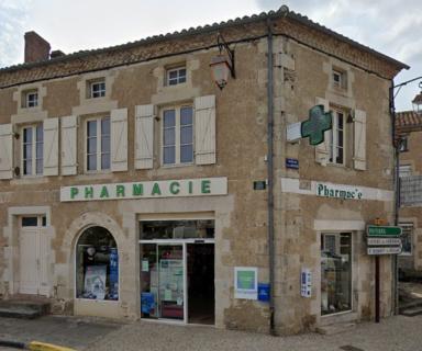 Image pharmacie dans le département Haute-Vienne sur Ouipharma.fr