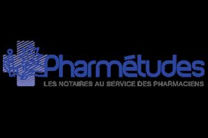 Logo Pharmétudes Ouipharma.fr