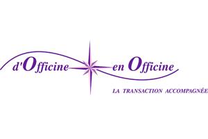 D'officine en officine est sur Ouipharma.fr
