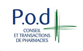 Cabinet pod est sur Ouipharma.fr