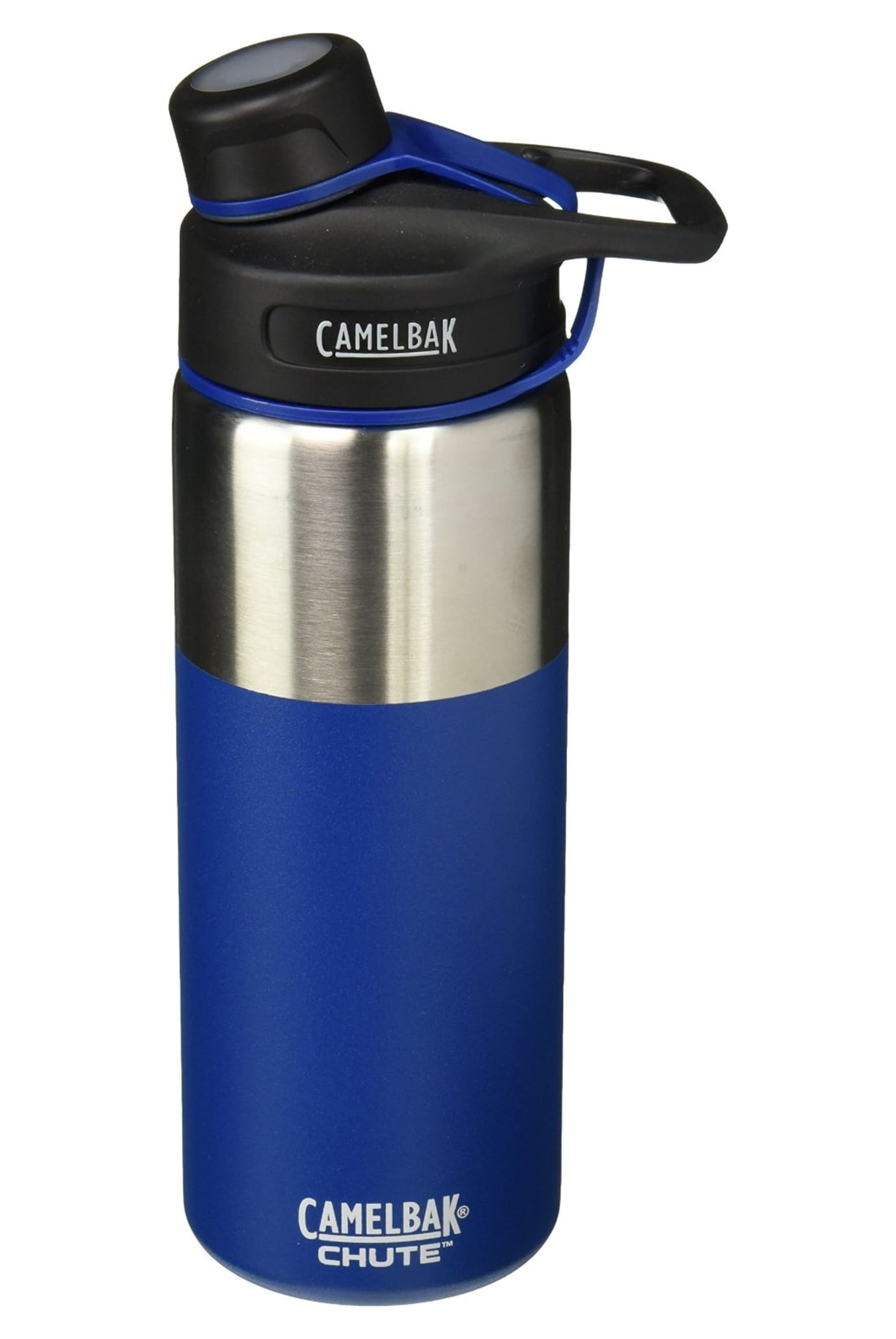 Camelbak Chute Vacuum Insulated Stainless 20oz Bottle Pacific