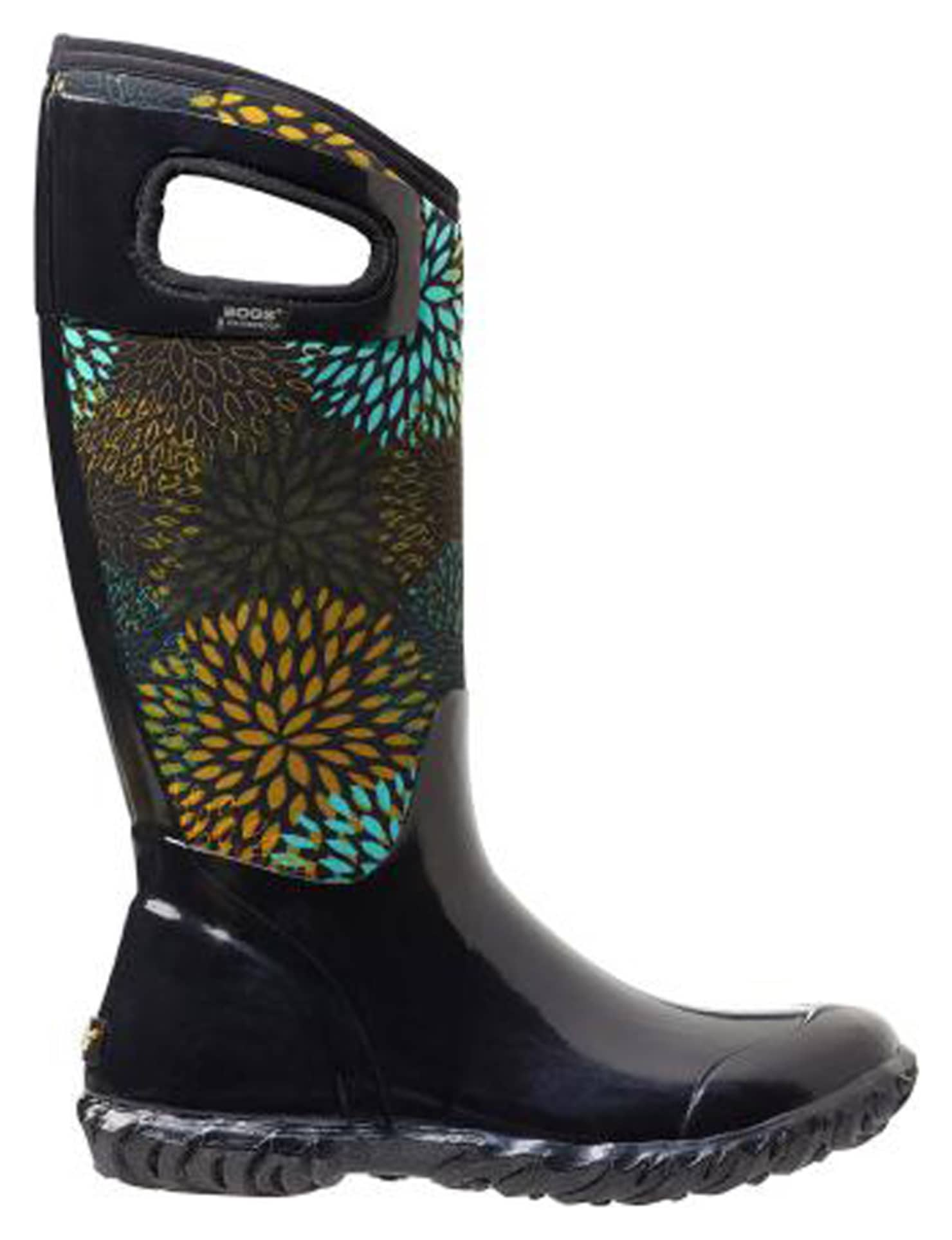 Bogs Max-Wick moves sweat away from your foot to keep you dry. BOGS built its first boot for Oregon farmers to deliver comfort whatever Bogs Women's Plimsoll Leafy Tall Snow Boot. United States. Amazon Music Stream millions of songs: Amazon Advertising Find.