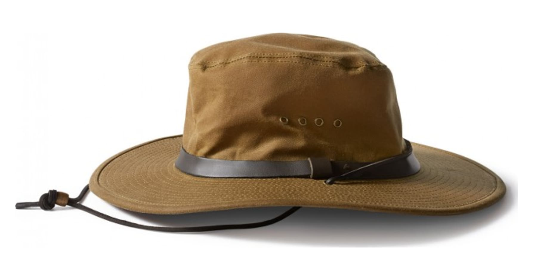 Filson 60036 Bush Hat Tan Md