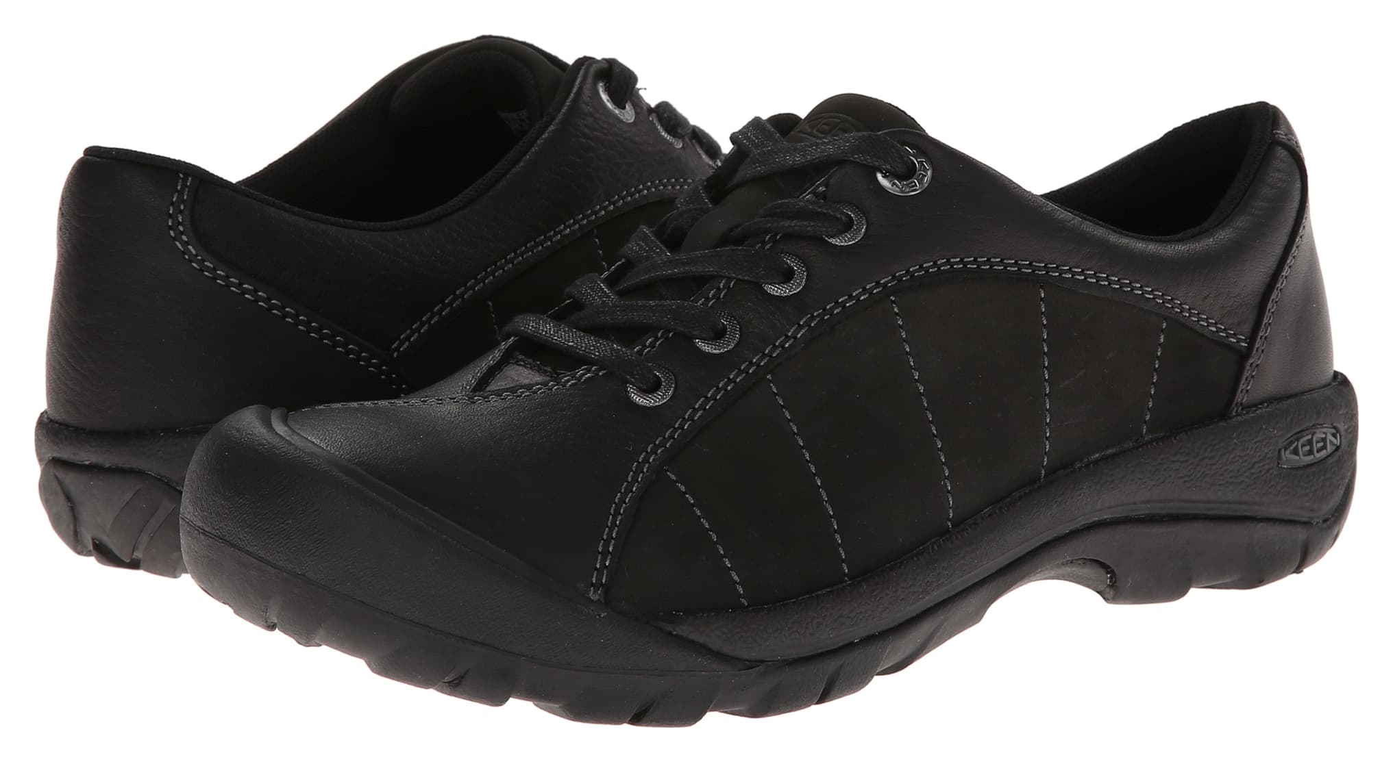 Keen Presidio Shoes  Black Magnet Size