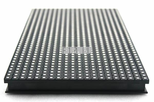 Светодиодный модуль Q8 Полноцветный уличный SMD 320X160 Qiangli