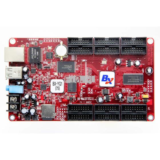 Контроллер Onbon BX YQ1 75