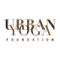 Urban Yoga Foundation logo