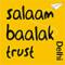 Salaam Baalak Trust logo