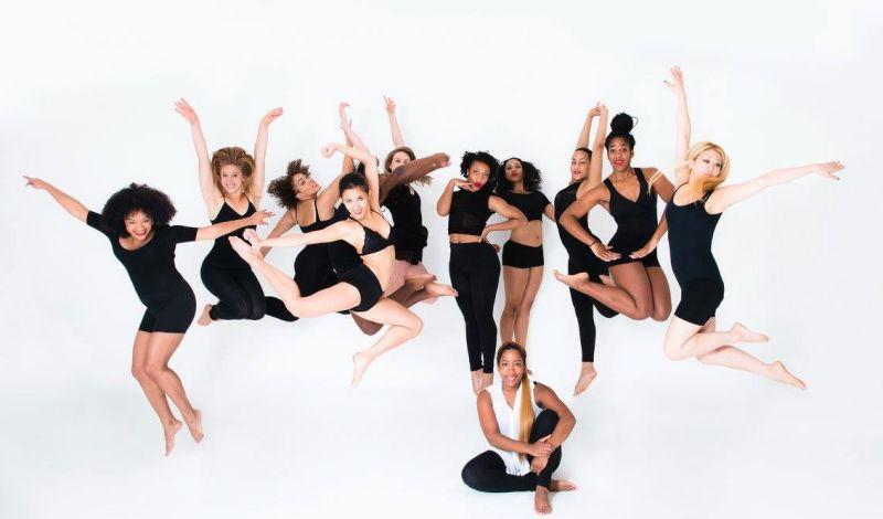 NYC Dance Arts: New York City Dance Class: Hip-Hop & Local Urban Culture