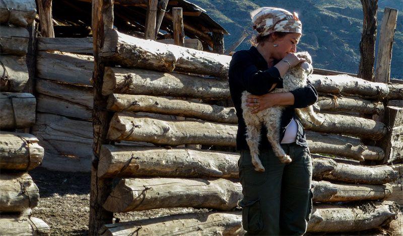 Red de Turismo Comunitario Cultural Rural Patagonica: Bariloche Discovery Tour: Homestay with Locals