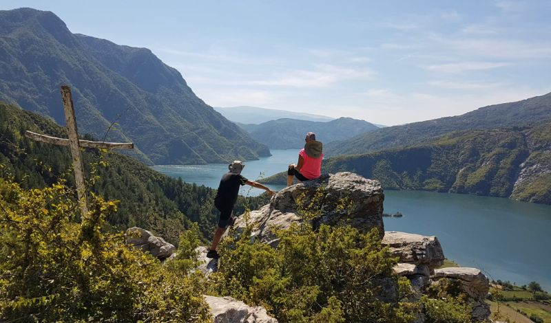 Choose Balkans: Albania Discovery Tour: Experience a Hike & Homestay in the Balkan Mountains