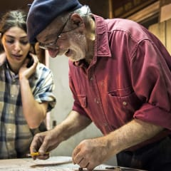 Armenian artists