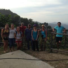 Santa Marta tours