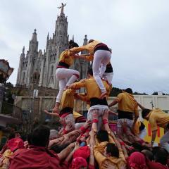 Barcelona adventure