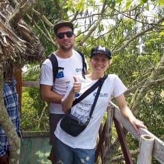 Bangledesh village tour
