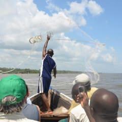 Eco adventure boat tours