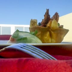 Essaouira tours - Moroccan desserts