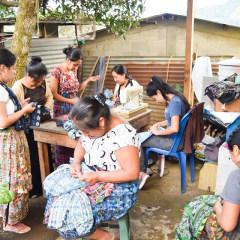 craft tours - artisan homes