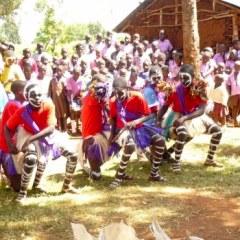 Kenyan dance culture