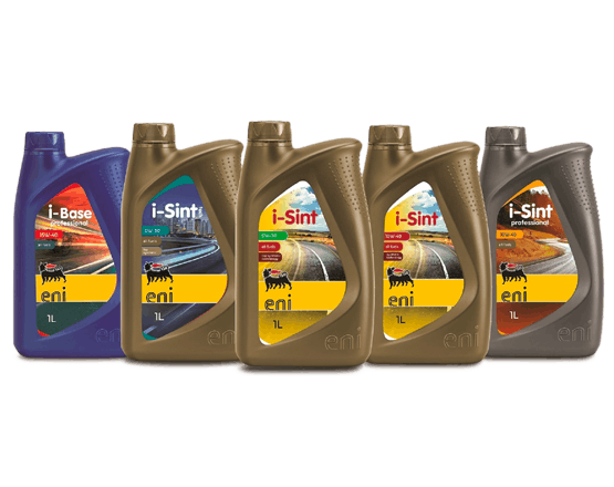 Eni (Agip) Lubricants Now Available at SWD.