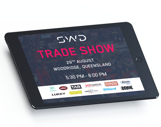 You're Invited to our Trade Show evening
