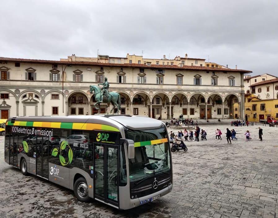 Tpl sostenibile in Toscana? Entro il 2033