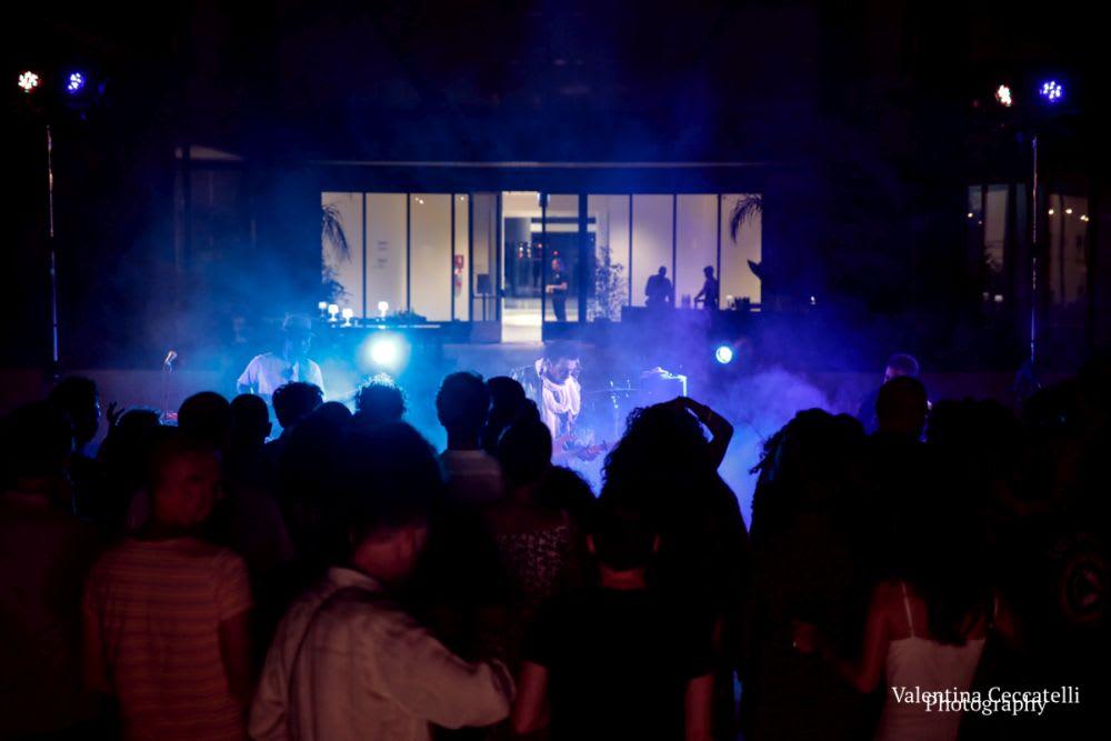 Prato: i luoghi della cultura nell'estate 2020