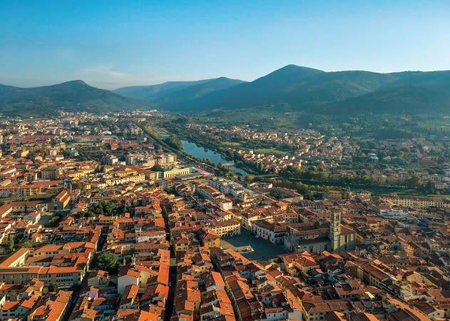 Cosa dicono davvero i dati sul turismo di Prato