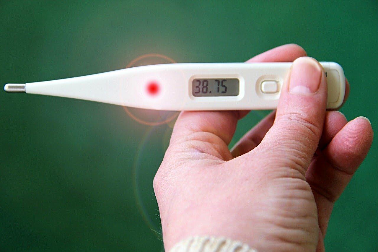 Nidi e scuole dell'infanzia: cosa succede se compare la febbre