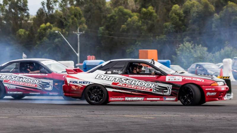All Star Drivers Ed >> Drift Car Thrill Ride - 4 Laps - Sydney
