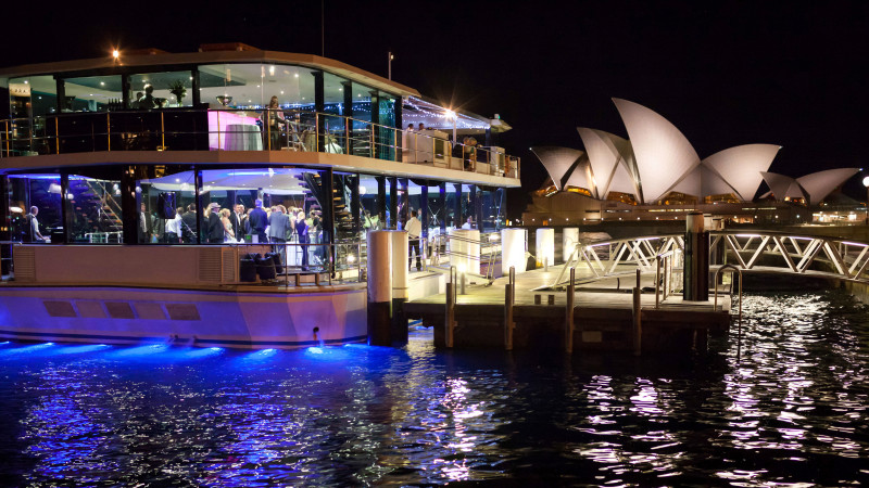 Clearview Glass Boat Cruises