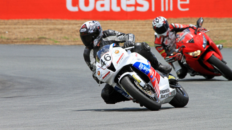 Motorcycle Track Day On Your Own Bike Vic Weekday